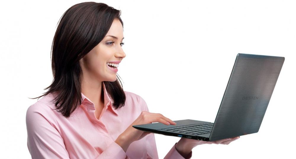 Работа в интернете для девушек
